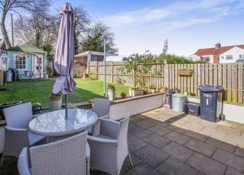 Thumbnail 3 bed semi-detached house for sale in Belmont Avenue, Forest Moor, Knaresborough, North Yorkshire