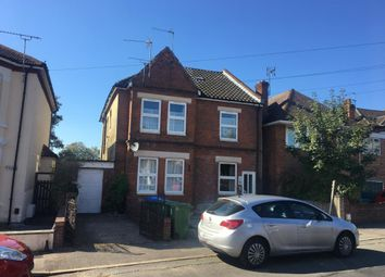 Thumbnail 1 bed flat for sale in Flat 5, 51 Westridge Road, Southampton, Hampshire