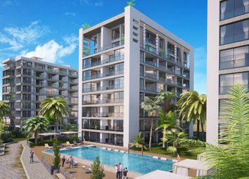 Thumbnail Apartment for sale in Aphrodite Park Residence, Gaziveren, Northern Cyprus