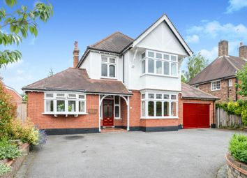4 bed detached house for sale in Sevenoaks Road, Orpington BR6