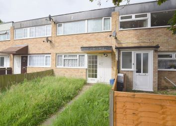 Thumbnail 3 bed terraced house for sale in Torridon Court, Bletchley, Milton Keynes