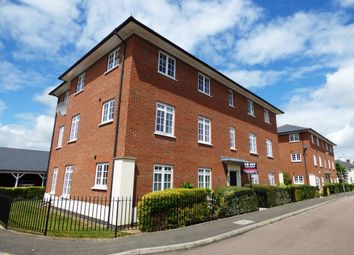 Thumbnail 2 bed flat to rent in Kelso Close, Rayleigh, Essex