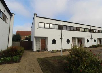 Thumbnail 2 bed property for sale in Witney Close, Ipswich