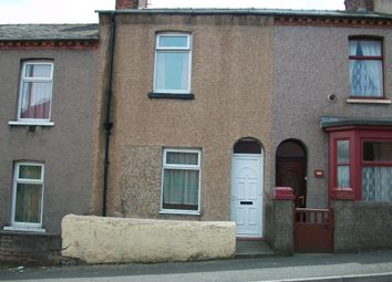 Thumbnail 3 bed terraced house to rent in Greengate Street, Barrow-In-Furness