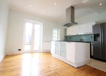 Thumbnail 3 bed terraced house to rent in Kemble Road, London