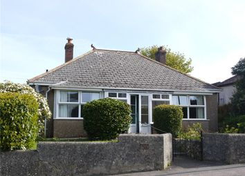 Thumbnail 2 bed detached bungalow to rent in Lyme Road, Axminster, Devon