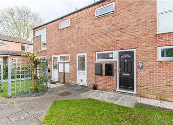 Thumbnail 1 bed flat for sale in De Freville Road, Great Shelford, Cambridge