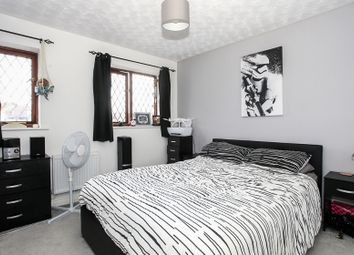 Thumbnail 2 bedroom terraced house for sale in Nightingale Court, Peterborough