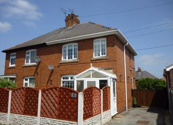 Thumbnail 3 bed semi-detached house for sale in Church Lane Avenue, Wakefield