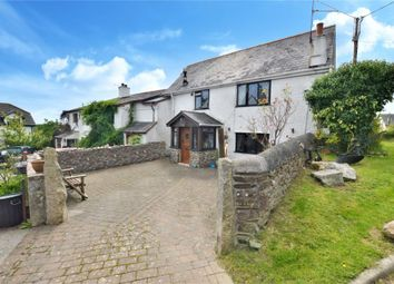 Thumbnail 2 bed semi-detached house for sale in The Court, Pillaton, Saltash, Cornwall