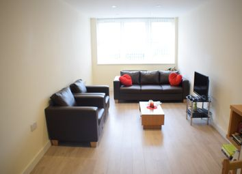 Thumbnail 1 bed flat to rent in Goodmayes Road, Goodmayes, Ilford, Essex