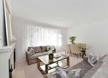 Thumbnail 2 bed flat for sale in Avenue Road, London