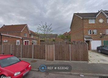 Thumbnail 3 bed end terrace house to rent in Fairway Drive, London