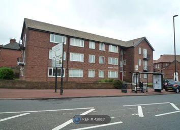 Thumbnail 1 bed flat to rent in Silver Lonnen, Newcastle Upon Tyne