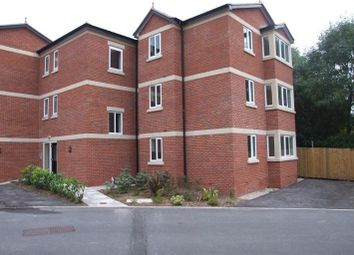 Thumbnail 2 bed flat to rent in Navigation Bank, Standish Lower Ground, Wigan