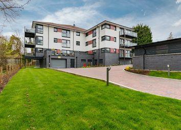 Thumbnail 3 bedroom flat for sale in Apt 2-4 Kingsland Gardens, Broompark Drive, Newton Mearns