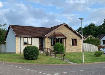 Thumbnail 4 bed detached bungalow for sale in Holm Dell Avenue, Inverness