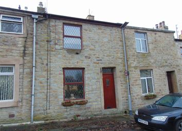 Thumbnail 2 bed terraced house for sale in Bear Street, Lowerhouse, Burnley, Lancashire