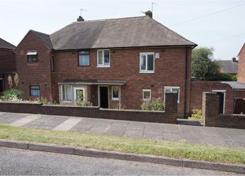 Thumbnail 3 bed semi-detached house for sale in Farm Road, Rowley Regis