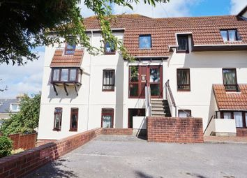 Thumbnail 2 bed flat for sale in Cleveland Road, Paignton