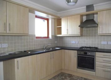 Thumbnail 2 bedroom flat to rent in Moravia Apartments, Elgin, Moray