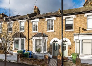 Thumbnail 4 bed terraced house for sale in Landells Road, London
