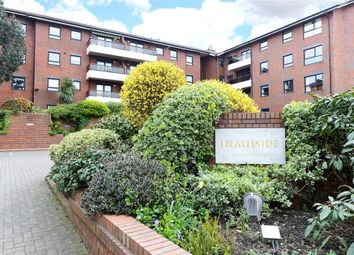 Thumbnail 1 bed property for sale in Heathside, Finchley Road, Golders Green, London