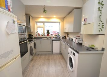 Thumbnail 6 bed terraced house to rent in Raleigh Road, Bristol