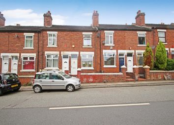 Thumbnail 2 bed terraced house for sale in Victoria Street, Hartshill, Stoke-On-Trent