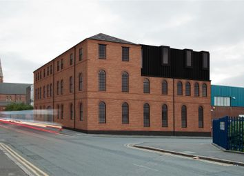 Thumbnail 1 bed flat for sale in Iron Works, Alcester Street, Birmingham