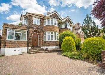 3 Bedrooms Semi-detached house for sale in Commonfield Road, Banstead SM7