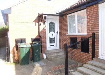Thumbnail 3 bed bungalow to rent in Duchywood, Bradford