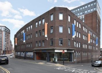 Thumbnail 1 bed flat for sale in Sovereign House, 110 Queen Street, Sheffield, South Yorkshire
