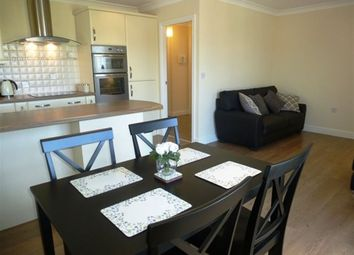Thumbnail 2 bedroom flat to rent in Lancewood Crescent, Barrow-In-Furness