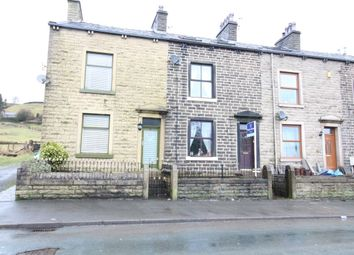 Thumbnail 4 bed property to rent in Booth Road, Stacksteads, Bacup