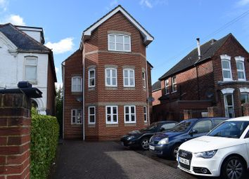 Thumbnail 2 bed flat for sale in Winchester Road, Southampton, Hants