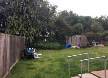 Thumbnail Land for sale in St. Andrews Lane, Necton, Swaffham