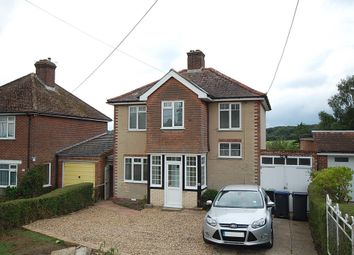 Thumbnail 3 bed detached house to rent in Blean Hill, Blean, Canterbury
