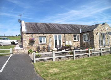 Thumbnail 2 bedroom bungalow to rent in Orchard Cottage, Chevin Road, Belper