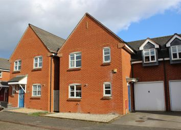 Thumbnail 3 bed property to rent in Youens Drive, Thame