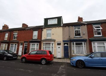 Thumbnail 4 bed terraced house for sale in Cadogan Street, Middlesbrough