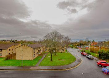 2 bed flat for sale in Plas Cleddau, Barry CF62