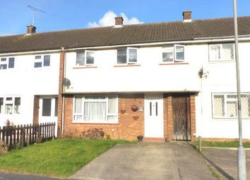 Thumbnail 3 bed terraced house for sale in Thames Close, Bletchley, Milton Keynes