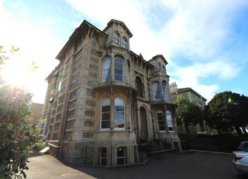Thumbnail 4 bed flat for sale in Elton Road, Clevedon