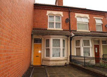 Thumbnail 3 bedroom terraced house for sale in Western Road, West End
