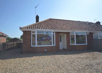 Thumbnail 3 bed detached house for sale in City View Road, Hellesdon, Norwich, Norfolk