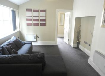 Thumbnail 1 bedroom flat to rent in Wright Street, Hull