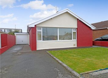 Thumbnail 2 bed detached bungalow for sale in West End Avenue, Nottage, Porthcawl