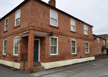 Thumbnail 3 bed end terrace house to rent in Friary Mews, Newark, Notts