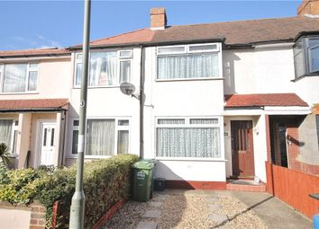2 bed terraced house for sale in Osborne Avenue, Staines-Upon-Thames, Surrey TW19
